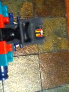 Knex Gun: Sentinel
