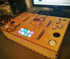 MIDI Controller With Arduino (for DJ or Musician)