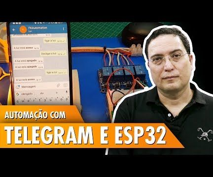 The best: telegram channel automation
