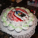 Digestive system Cake!