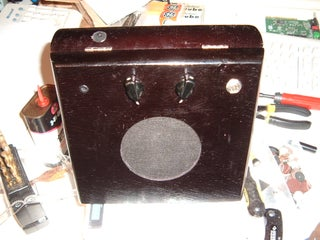 [ZHKZ_3066]  The Process of Building a Cigar Box Guitar Amp - Little Gem or the $5  Crackerbox Amp : 7 Steps (with Pictures) - Instructables | Cigar Box Amp Wiring Diagram |  | Instructables