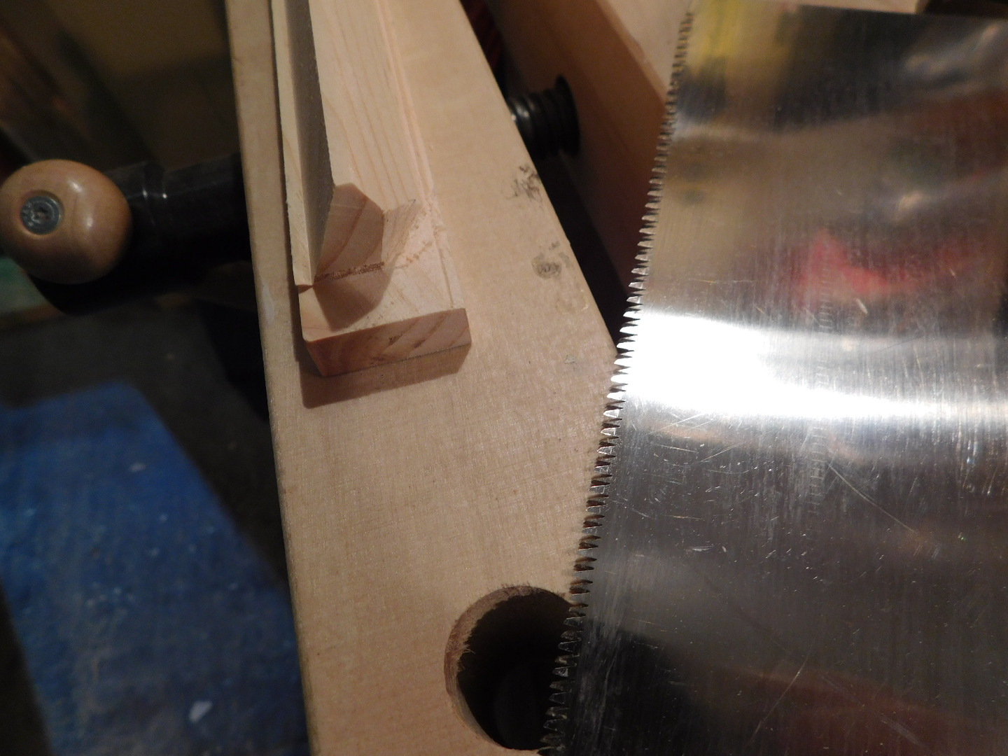 Picture of Creating the Wedge