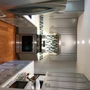 Kitchen Remodel With Ready-to-Assemble Cabinets