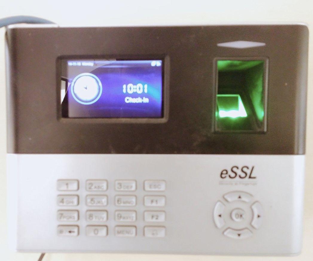 Hack Fingerprint Scanner Using