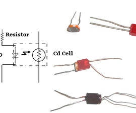 Make a Voltage Controlled Resistor and Use It