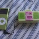 3 iPod Speaker Mod's