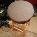 Workshop Stool Cushion