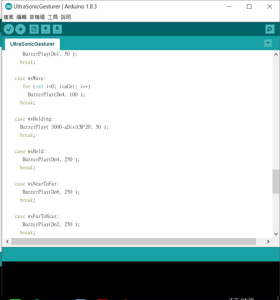 Picture of Easy Arduino Library  DanLib