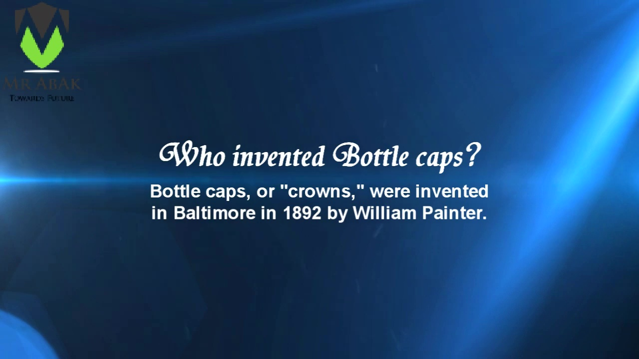 Picture of Fun Facts About Bootle Caps