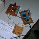 32W Stereo Audio Amplifier