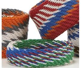 Friendship/Tie bracelets