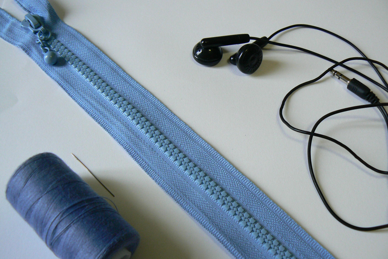 Picture of Zip Earphones