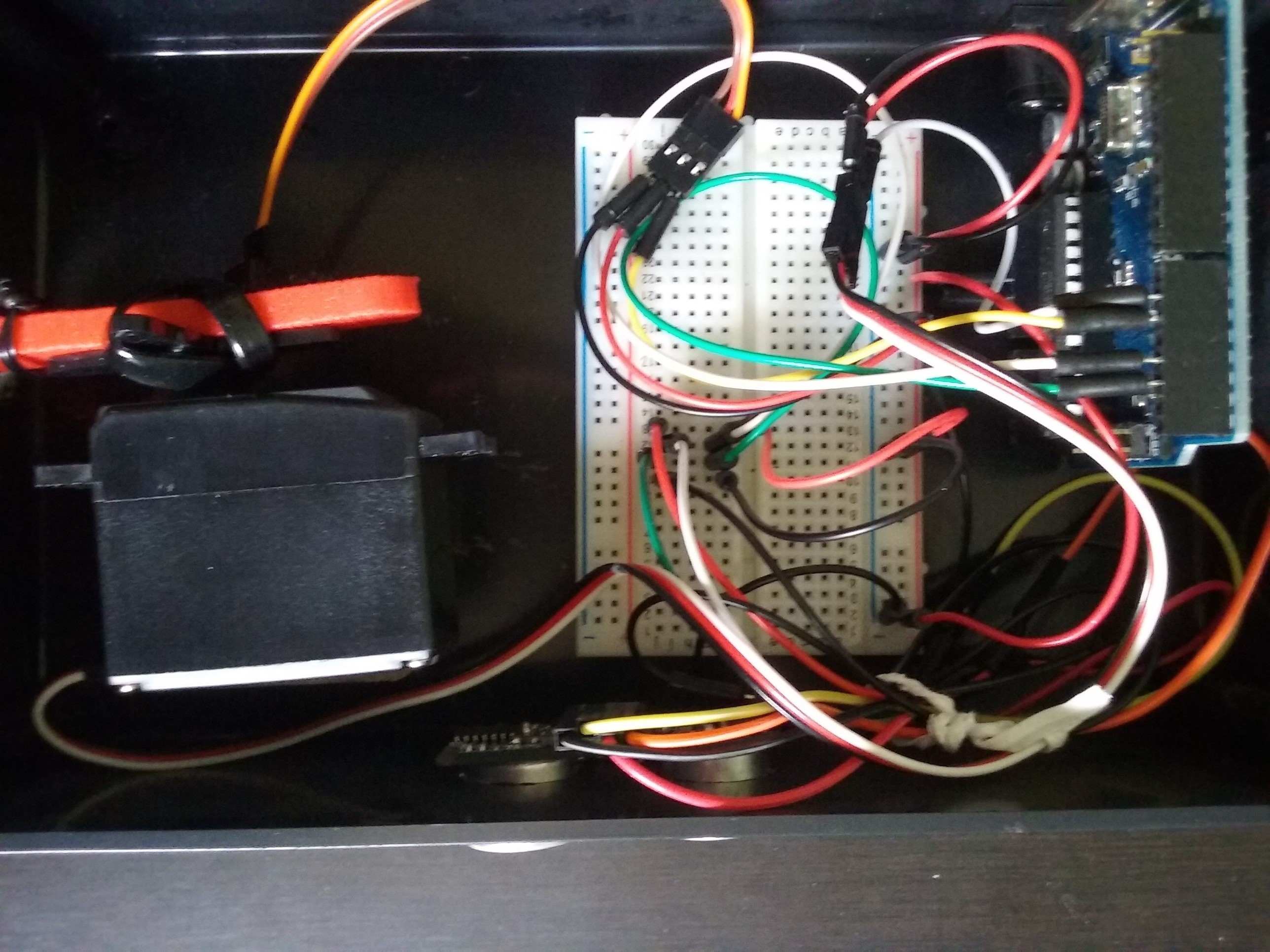 Picture of Control System