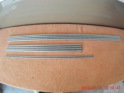 Cutting the Smooth and Threaded Rods