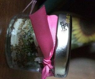 Super Cute Mini Preserves Jar !!!