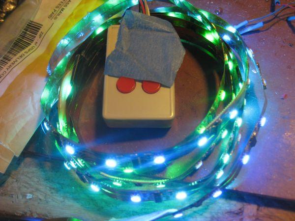 Picture of Too-cool Rainbow Headband