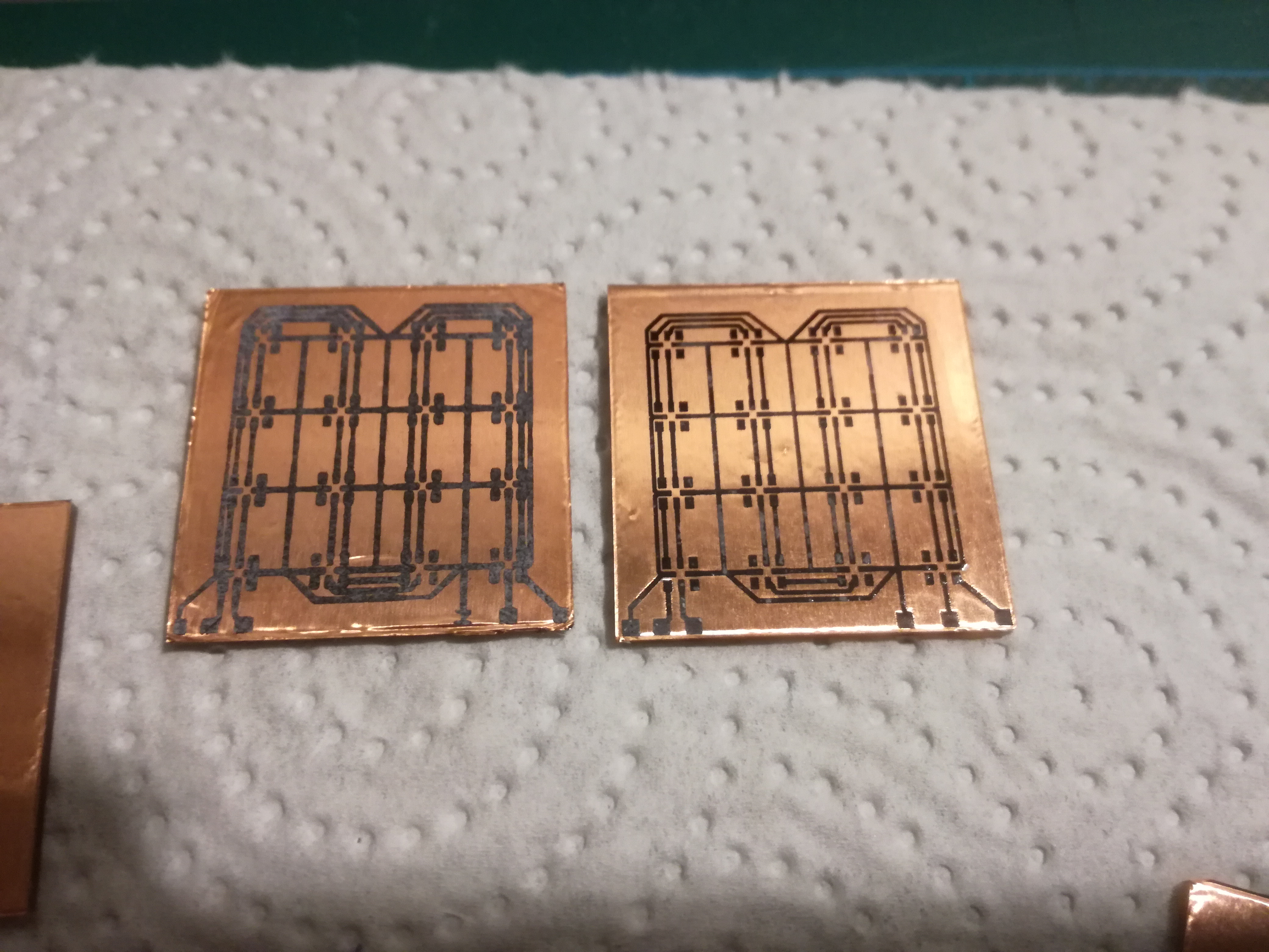 Picture of Transferring the PCB Layout
