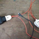 Charger HACK - make smartphone chargers the best!