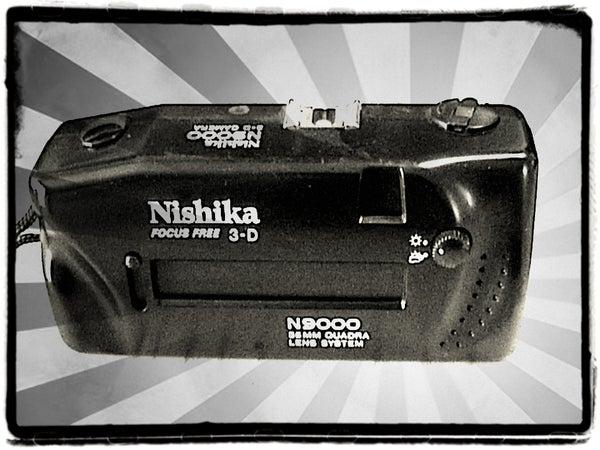 Bulb-i-fy Your Nishika N9000