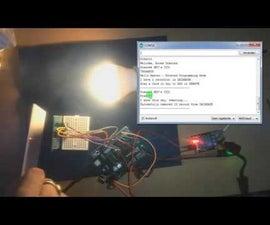 Arduino RFID-RC522 - DOOR ACCES CONTROL/ RFID DOOR LOCK