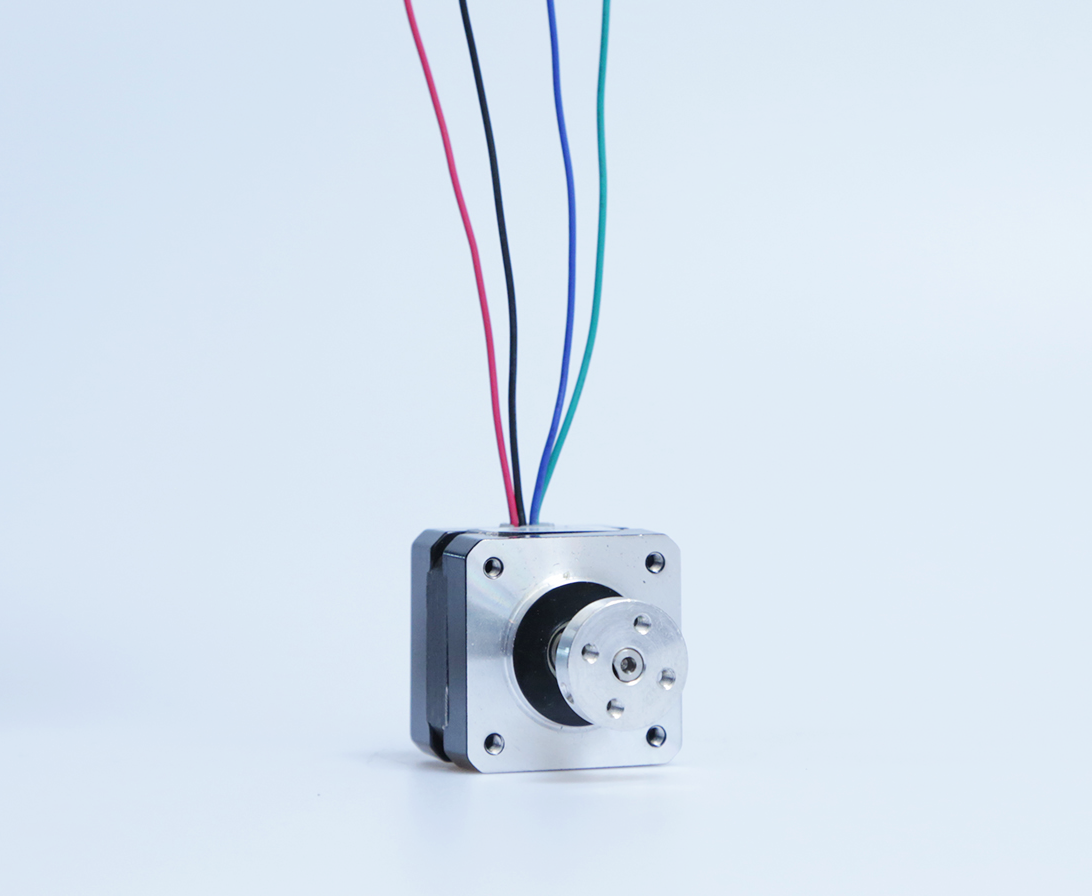Picture of Types of Stepper Motors