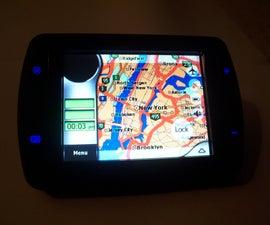 Unlock V7 Navigation 1000 GPS