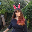 Quick and easy costume animal ears