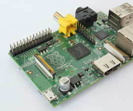 Creating a ReadyMedia (formerly MiniDLNA) Media Server With a Raspberry Pi