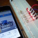 Control Arduino With Facebook - The Easy way
