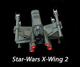 Star-Wars X-Wing 2