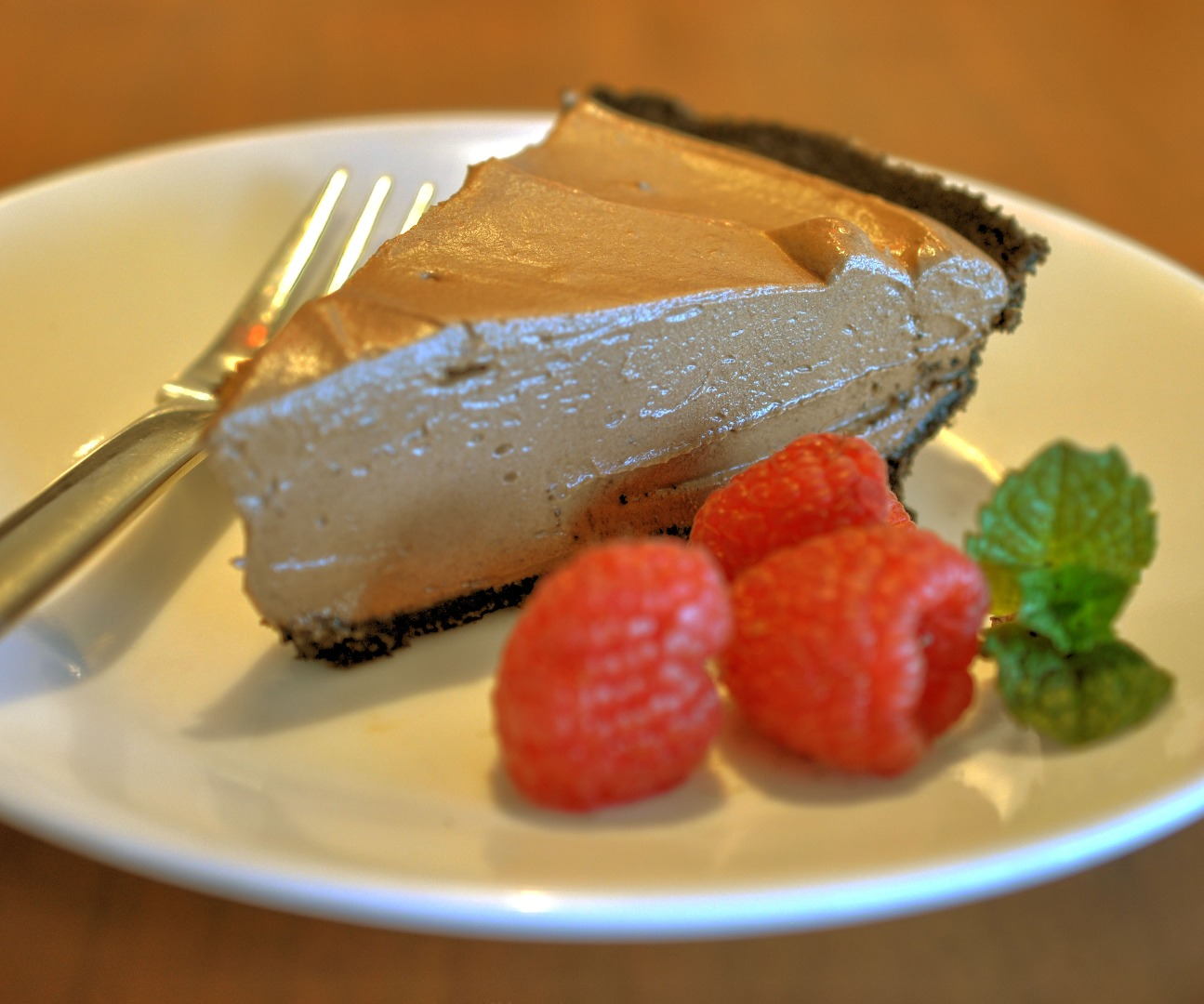 Picture of Pie or Mousse?