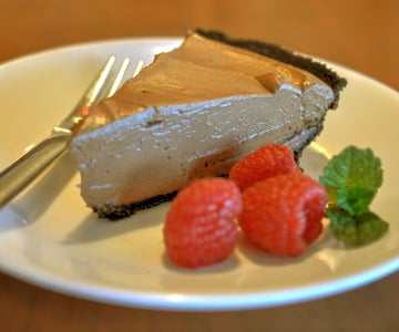 Pie or Mousse?