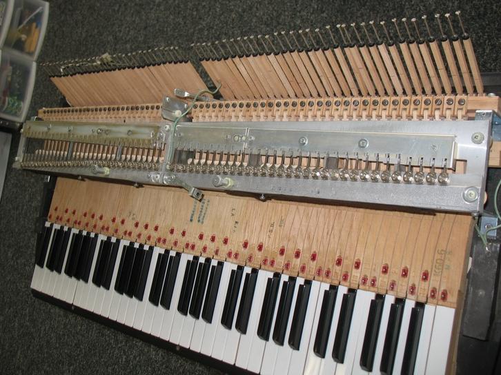 Picture of Electric Wurlitzharmonica