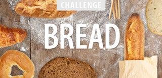 Bread Challenge 2017