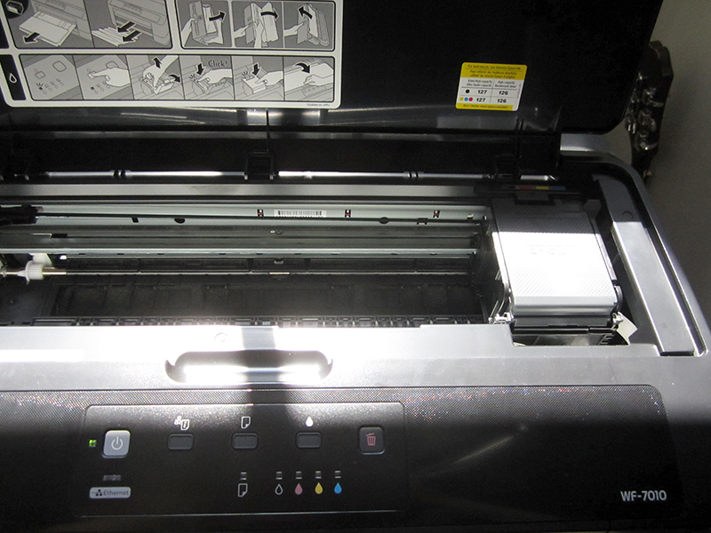 Picture of Check Out Printer and Ink - Do I Need to Pretreat Fabric?