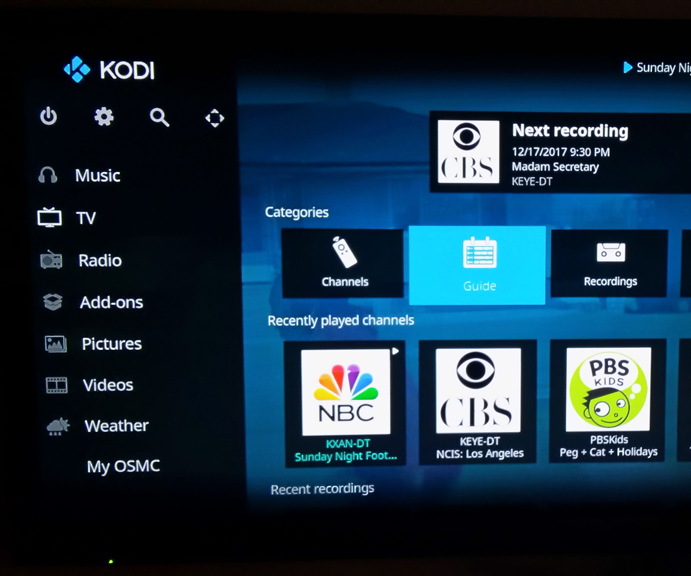 Adding Icons and Different EPG to Tvheadend: 11 Steps