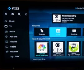 Adding Icons and Different EPG to Tvheadend