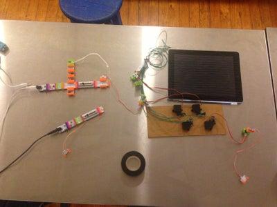 Create a Drum Sequencer Using Logic Bits
