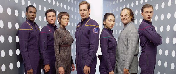 Picture of #1 Star Trek: Enterprise