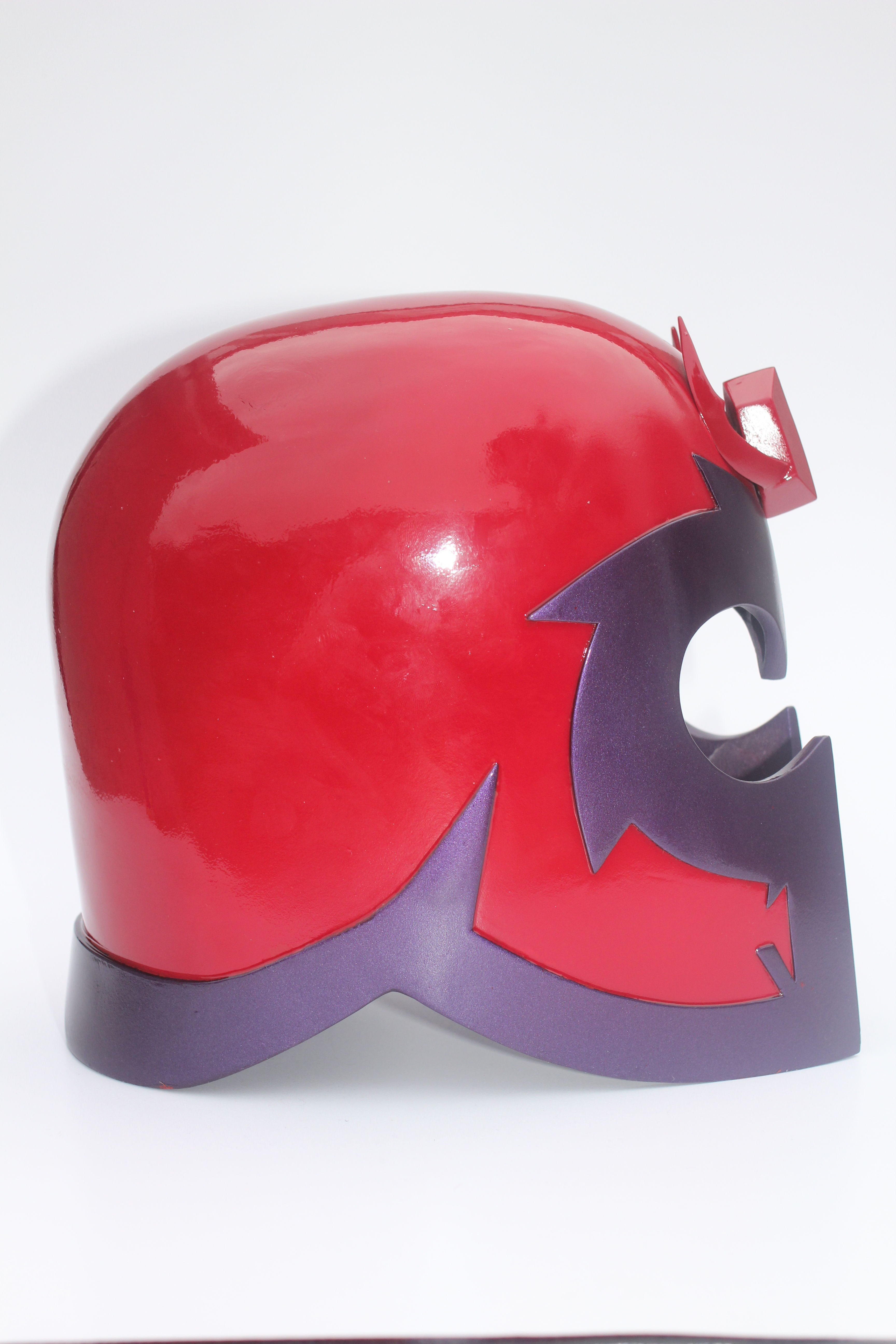 Picture of Finished Helmet