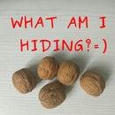 What Am I Hiding? (Italian Pun)