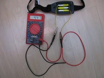 Part I: Set Bluetooth Module to 57600 Baud