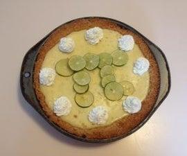 Key Lime Pi/e