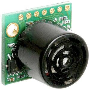 Equipment Selection: Sensors