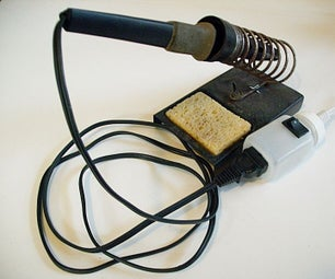 120VAC High-Low Tool/Light Switch
