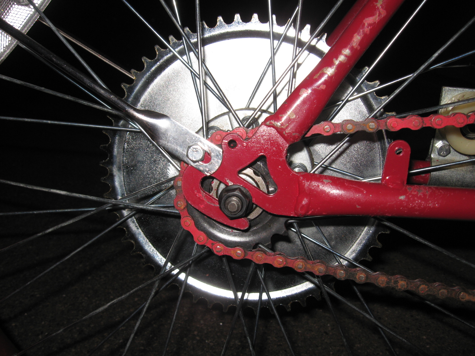 Picture of Sprockets - and the Battle