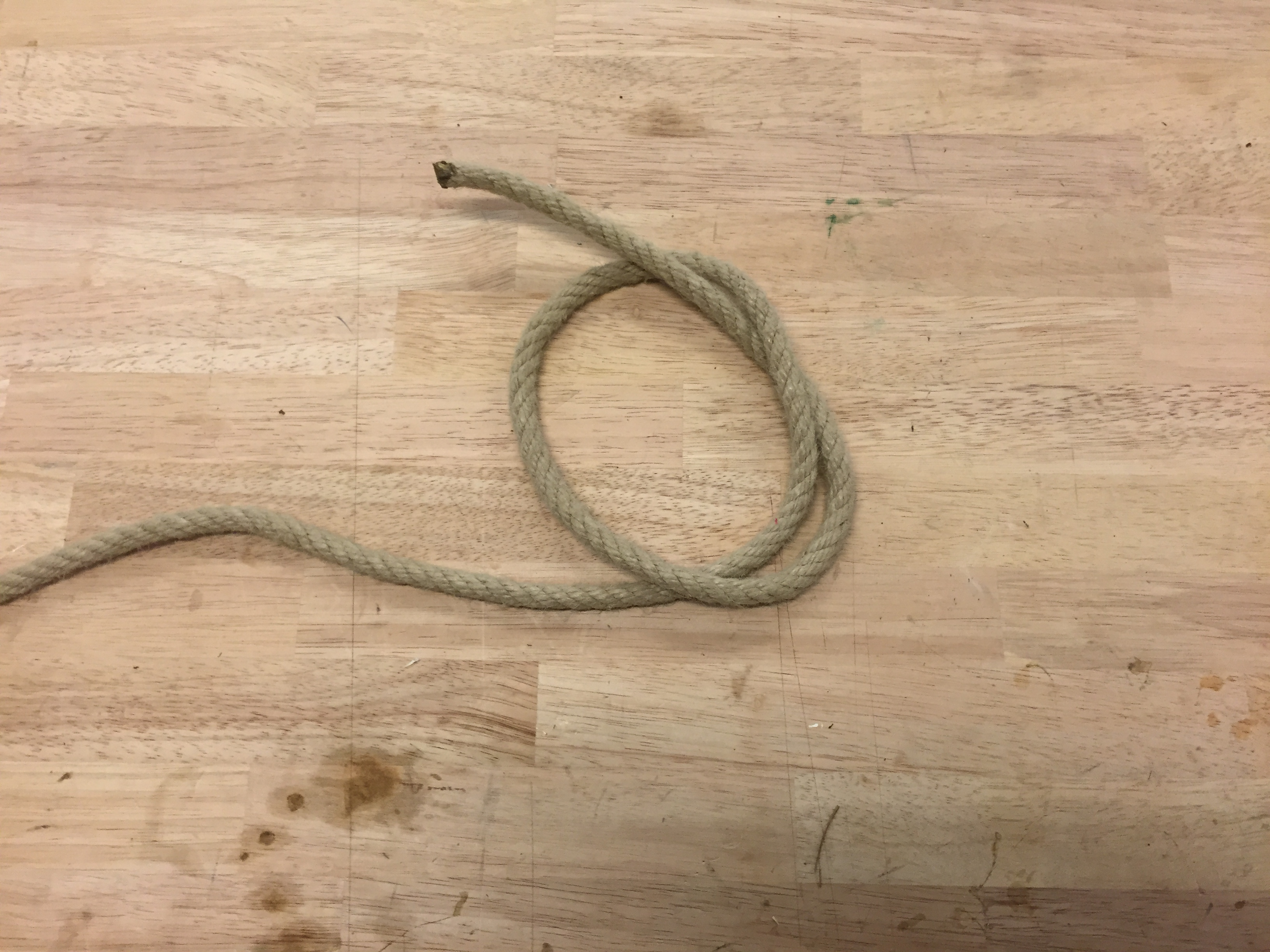 Picture of #3 the Mini Knot