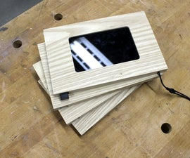 Technique: Multiple Copies with Router and Templates