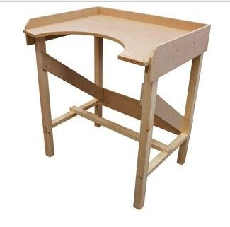 Making a Jewellery Bench