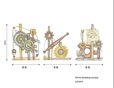 Design and Materials
